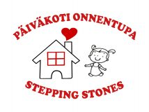 Stepping Stones – Onnentupa